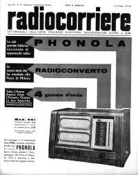 Anno 1937 Fascicolo n. 18