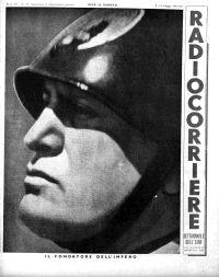 Anno 1937 Fascicolo n. 19
