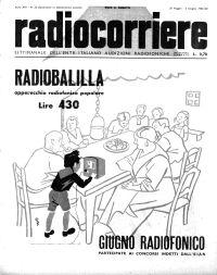 Anno 1937 Fascicolo n. 22