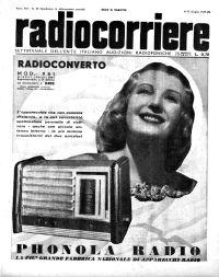 Anno 1937 Fascicolo n. 23