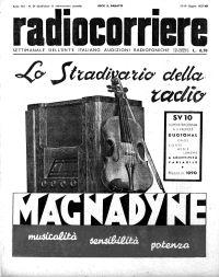 Anno 1937 Fascicolo n. 24