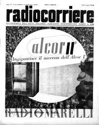 Anno 1937 Fascicolo n. 25