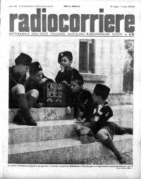 Anno 1937 Fascicolo n. 26