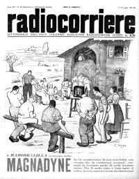 Anno 1937 Fascicolo n. 28