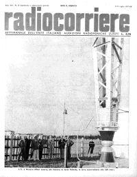 Anno 1937 Fascicolo n. 29