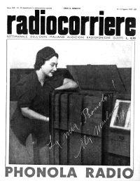 Anno 1937 Fascicolo n. 32