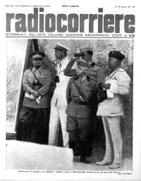 Anno 1937 Fascicolo n. 34