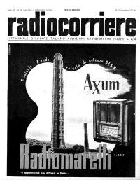 Anno 1937 Fascicolo n. 38
