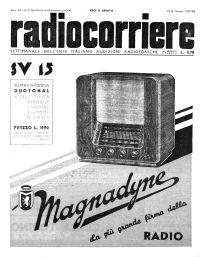 Anno 1937 Fascicolo n. 41
