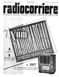 Anno 1937 Fascicolo n. 44
