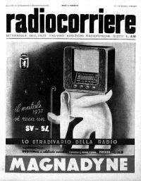 Anno 1937 Fascicolo n. 50