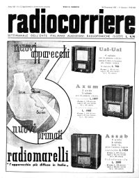 Anno 1937 Fascicolo n. 52