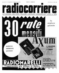 Anno 1938 Fascicolo n. 3