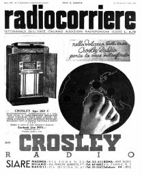 Anno 1938 Fascicolo n. 4