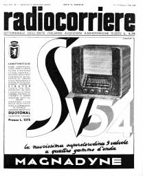 Anno 1938 Fascicolo n. 7