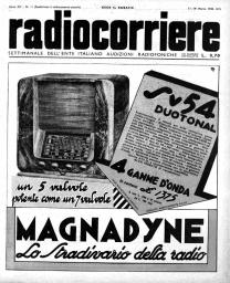 Anno 1938 Fascicolo n. 11
