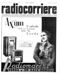 Anno 1938 Fascicolo n. 12