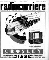 Anno 1938 Fascicolo n. 13