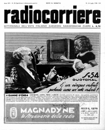 Anno 1938 Fascicolo n. 28
