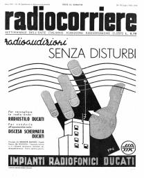 Anno 1938 Fascicolo n. 30
