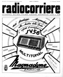 Anno 1938 Fascicolo n. 37