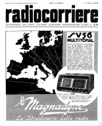 Anno 1938 Fascicolo n. 41