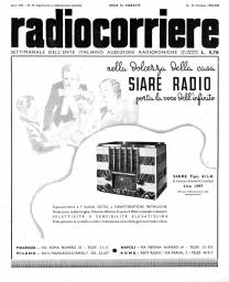 Anno 1938 Fascicolo n. 42