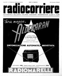 Anno 1938 Fascicolo n. 47
