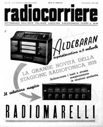 Anno 1938 Fascicolo n. 51