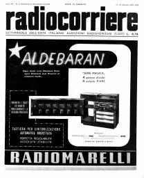 Anno 1939 Fascicolo n. 3