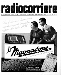 Anno 1939 Fascicolo n. 5