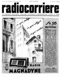 Anno 1939 Fascicolo n. 6