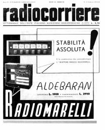 Anno 1939 Fascicolo n. 8