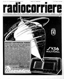 Anno 1939 Fascicolo n. 10