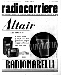 Anno 1939 Fascicolo n. 12