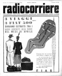 Anno 1939 Fascicolo n. 14