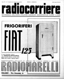 Anno 1939 Fascicolo n. 16