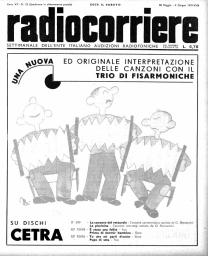Anno 1939 Fascicolo n. 22