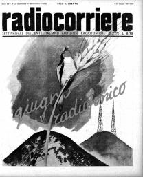 Anno 1939 Fascicolo n. 23