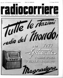 Anno 1939 Fascicolo n. 24