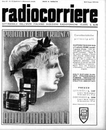 Anno 1939 Fascicolo n. 25