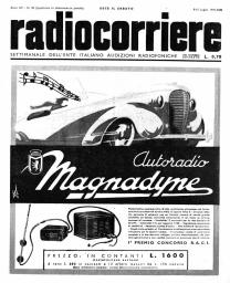 Anno 1939 Fascicolo n. 28