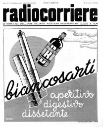 Anno 1939 Fascicolo n. 29