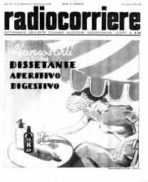 Anno 1939 Fascicolo n. 32