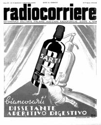 Anno 1939 Fascicolo n. 33