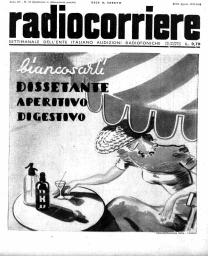 Anno 1939 Fascicolo n. 34