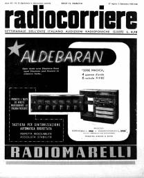 Anno 1939 Fascicolo n. 35