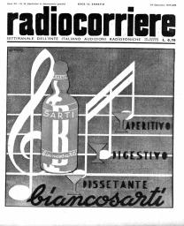 Anno 1939 Fascicolo n. 36