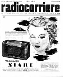 Anno 1939 Fascicolo n. 40