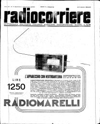 Anno 1939 Fascicolo n. 41
